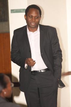 Moses Batwala