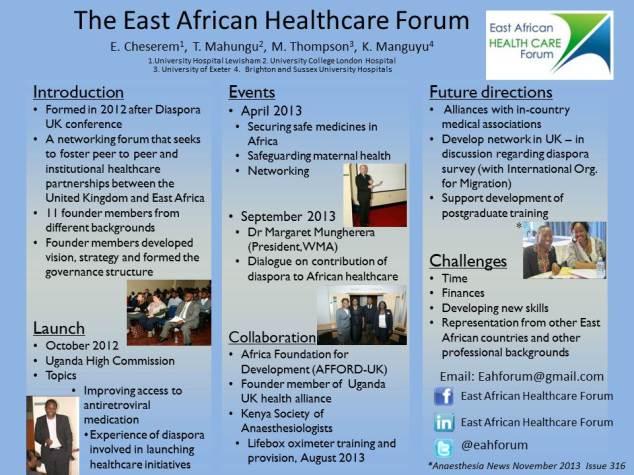 EAHForum poster 21.11.13